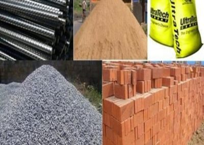 A Very Well Established, Profitable and Superbly located Building Material Supply Business for Sale