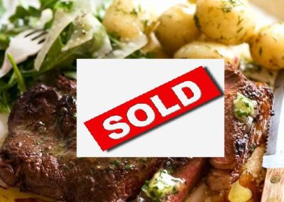 An Established, Profitable and Superb Restaurant for Sale
